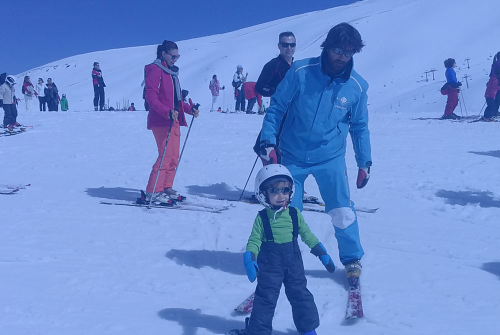 clases-de-esqui-snow